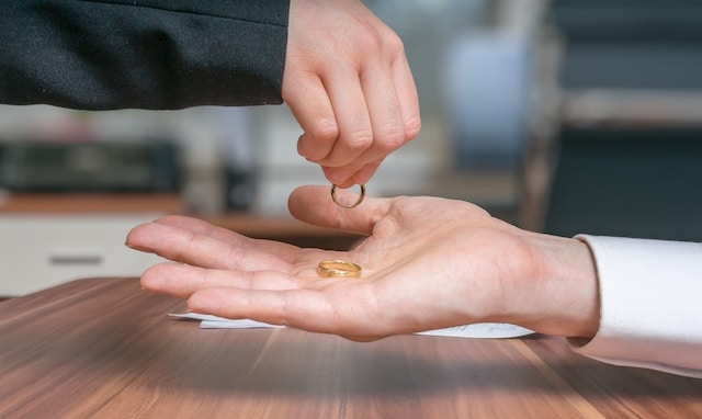 Can My Spouse Give Away Assets Before or During a Divorce?