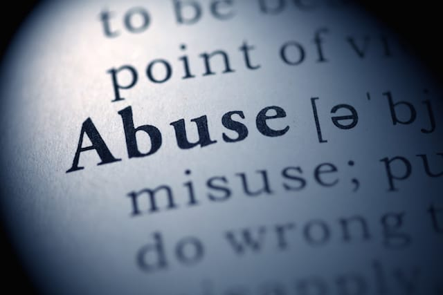 Does Abuse During Marriage Affect Alimony Payments in CA?