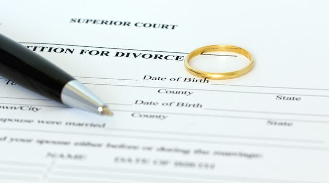 What You Should Do After You Have Been Served With Divorce Papers