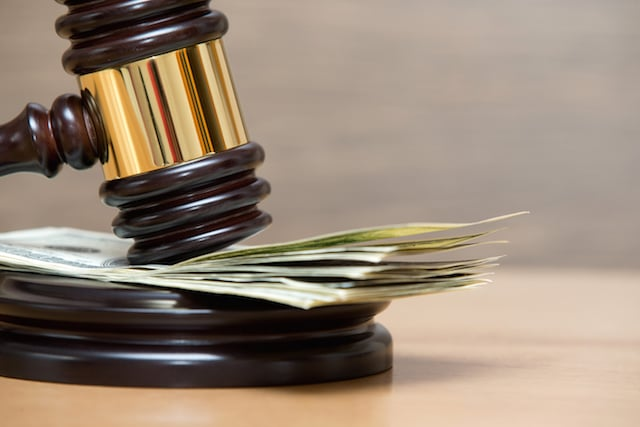 Can I Get My Spouse to Pay My Attorney's Fees in a California Divorce?