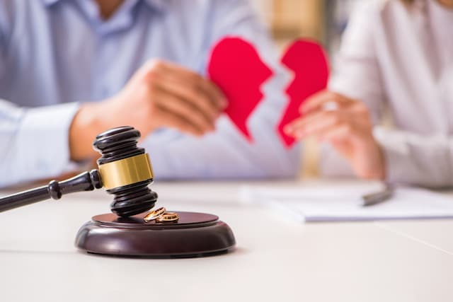 Getting a California Divorce When Your Spouse Lives Out-of-State