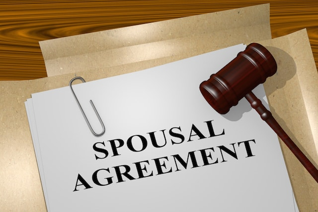 What Factors Affect How Much Spousal Support Is Awarded in a California Divorce?