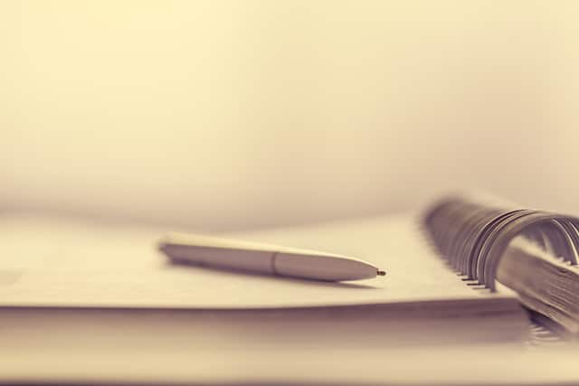 Why You Should Keep a Detailed Custody Journal With Your Ex