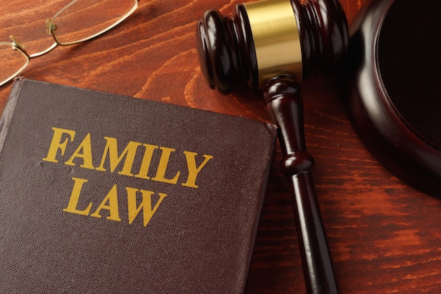 Does Common Law Marriage Exist in California?