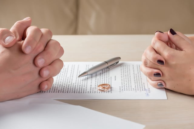 3 Questions to Ask When Thinking About a Divorce