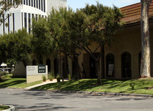 Our Torrance Family Law Firm Office